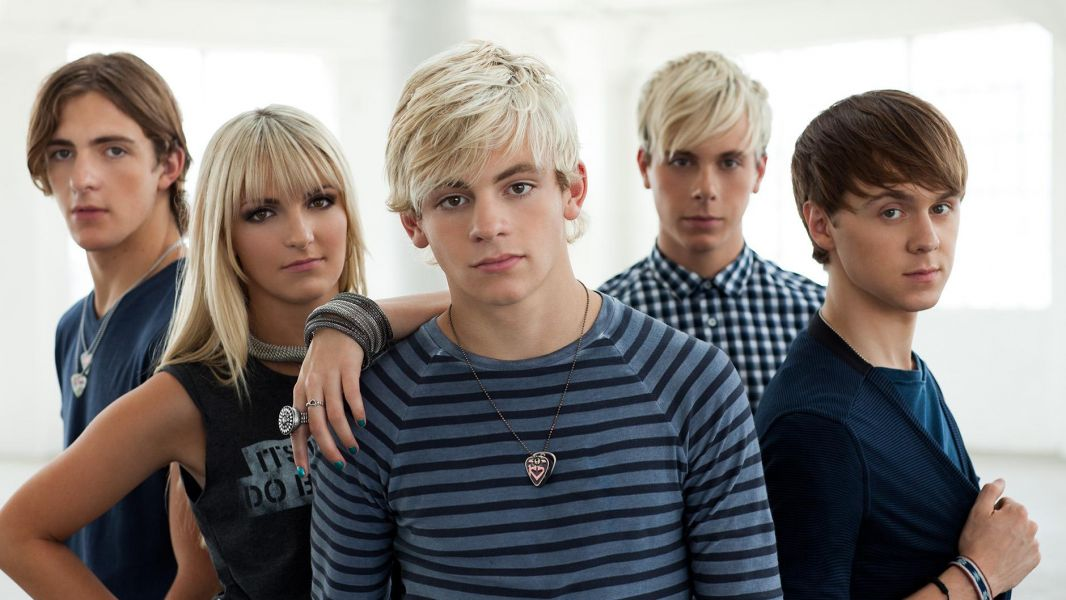 R5 will perform at the 2015 Radio Disney Music Awards and headline a summer tour.