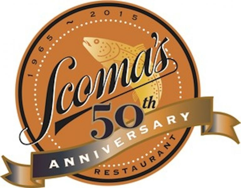 Scoma S Restaurant Celebrates 50th Year At Pier 47 In San Francisco
