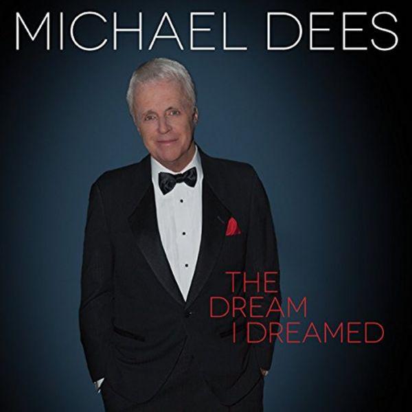 Singer/songwriter MIchael Dees