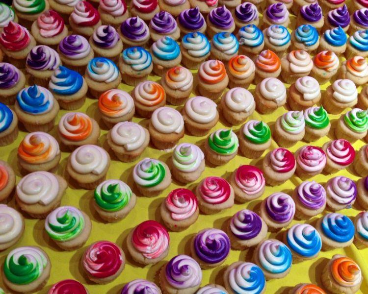cupcakes san diego