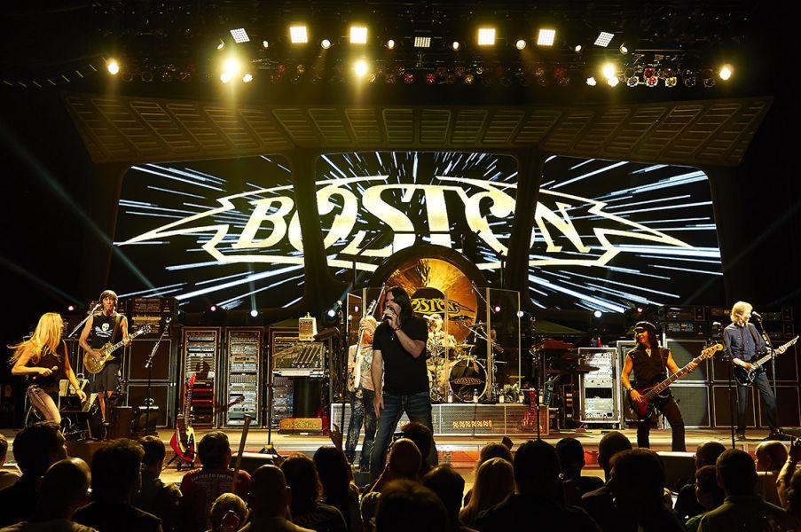 Classic Rock band Boston to perform in Bethlehem, Penn ...