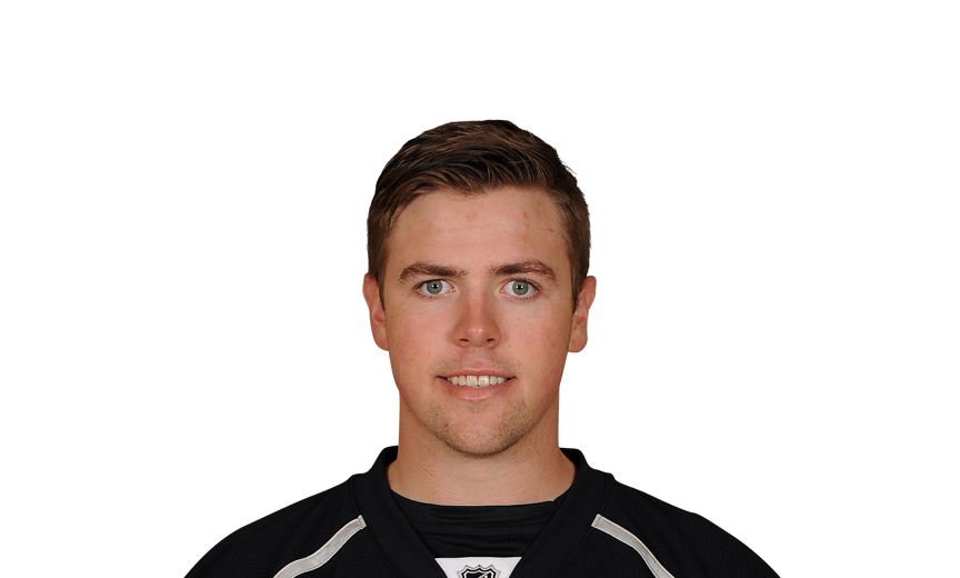 LA Kings sign Tanner Pearson to new two-year deal