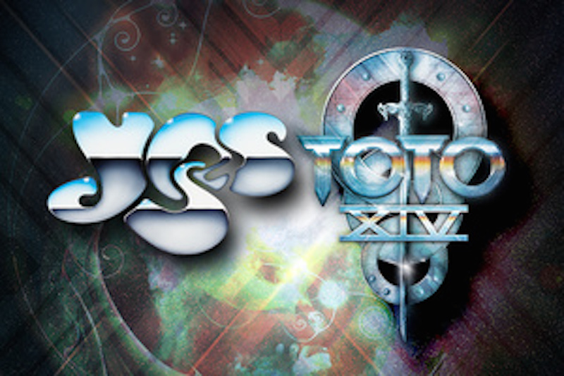 Yes & Toto coming to the Pier Six Pavilion on Aug. 12.