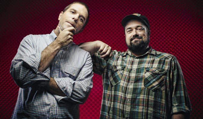 Stuff You Should Know Live tickets at State Theatre in Portland
