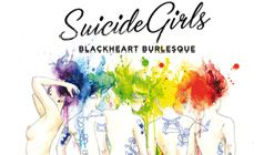 Suicide Girls tickets at The Showbox, Seattle