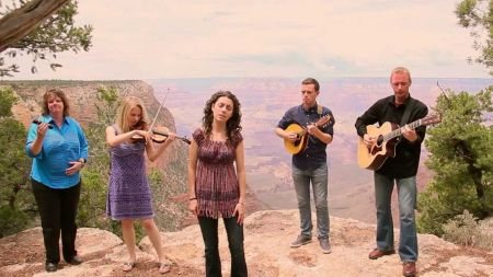 Celtic band Runa visiting Arizona for shows in Prescott, Flagstaff and Tucson
