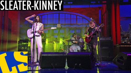 Best concerts worth seeing this week: Sleater-Kinney and John Fogerty
