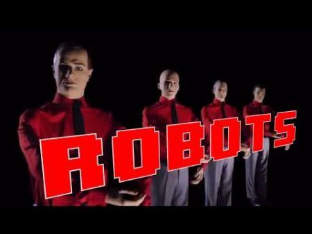Dust off the pocket calculators: Kraftwerk announces North America tour dates