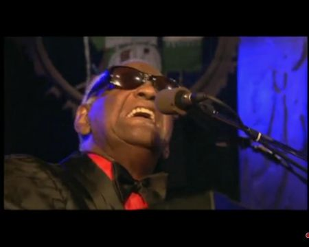 The five all-time best lyrics of Ray Charles