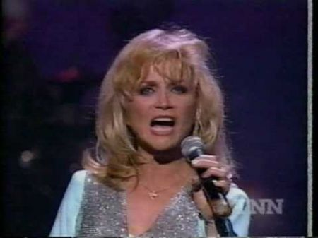Barbara Mandrell: 5 things you may not know 'Angel in Your Arms' singer