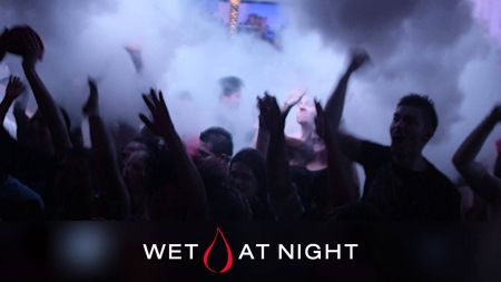 Wet Republic unleashes season two of Wet at Night nighttime pool party