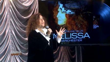 Melissa Manchester to appear in St. Joseph, Missouri