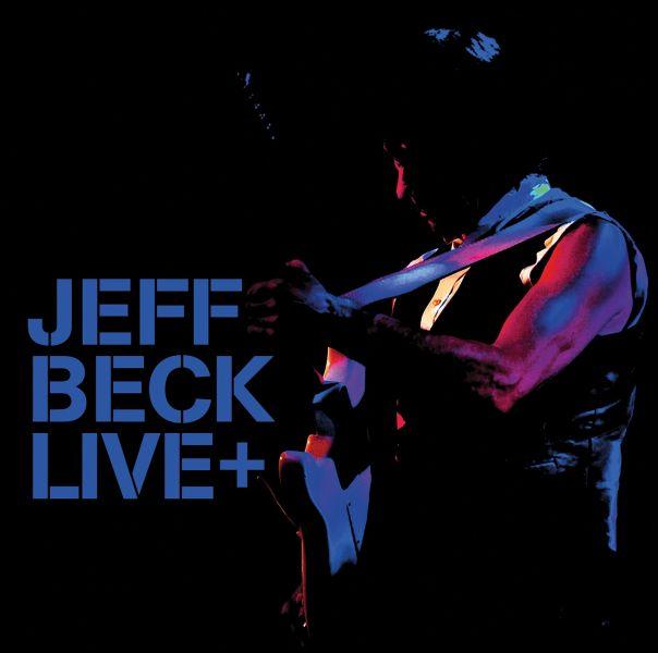 Jeff Beck plays Hard Rock Northfield this Friday, May 15th.