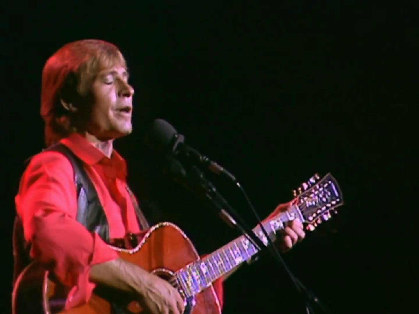 933b09861cb John Denver  5 things you may not know about the superstar singer and  songwriter