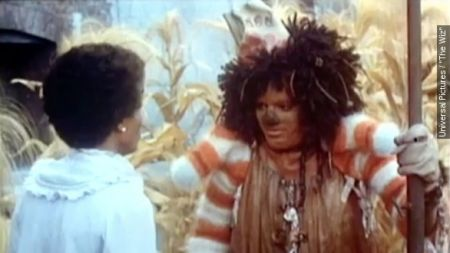 Live production of 'The Wiz' to air on NBC