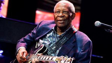 5 reasons B.B. King will always be the king
