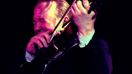 Christian Howes courts 'Zing Went Those Strings' with Josh Nelson