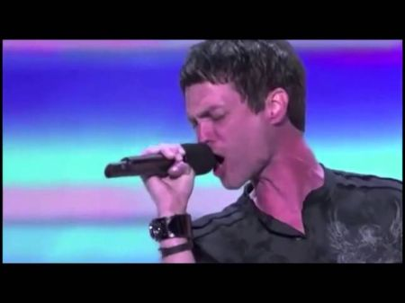 Jeff Gutt to play Detroit's legendary venue Saint Andrew's Hall