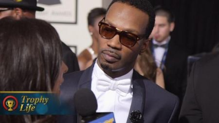 Juicy J: Shortness of breath, hospital stay can't keep rapper from the stage