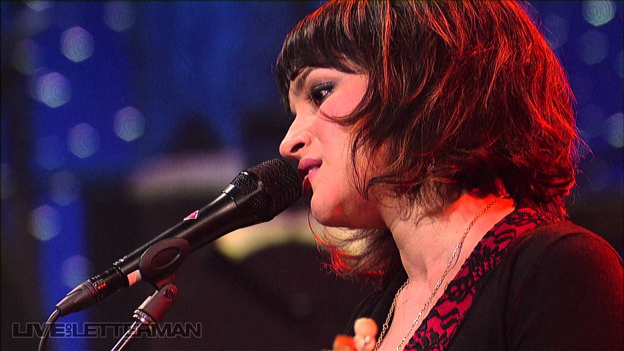 Norah Jones - YouTube