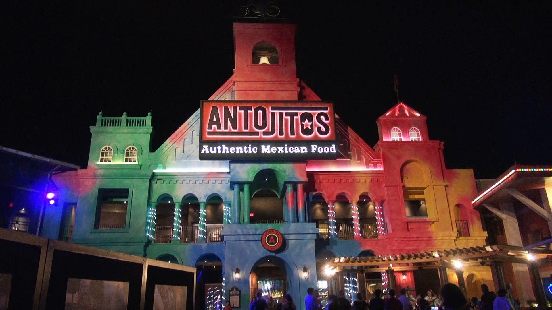 Best Mexican Restaurant In Orlando Area