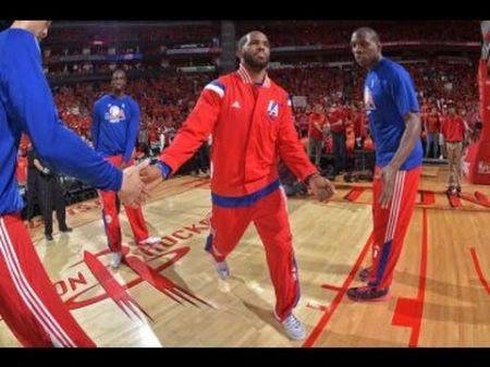 Doc Rivers calls DeAndre Jordan, Chris Paul rift rumors untrue