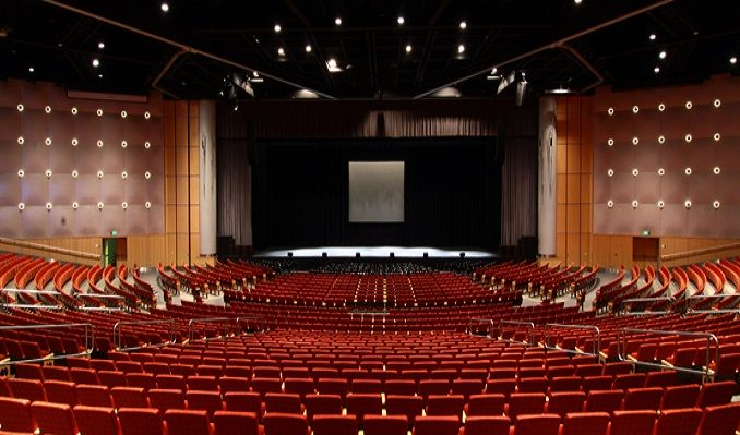 Colorado Middle All State Choir Concert tickets at Bellco Theatre, Denver