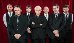 King Crimson tickets at The Greek Theatre, Los Angeles