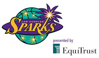 Los Angeles Sparks tickets at STAPLES Center, Los Angeles