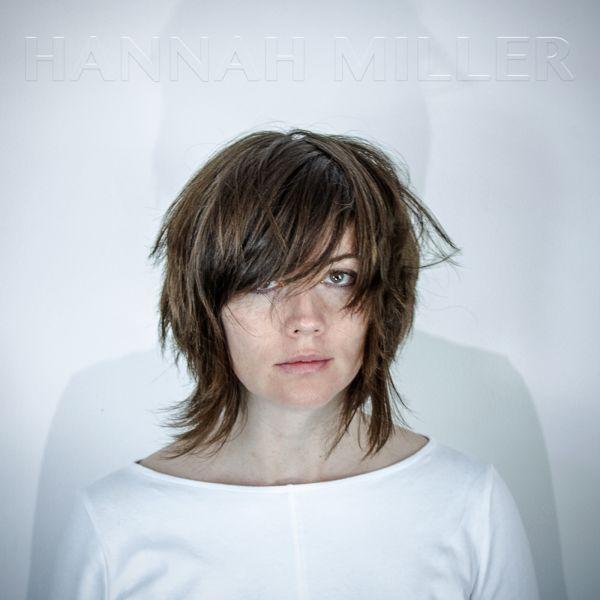 """Hannah Miller: """"Hannah Miller"""""""