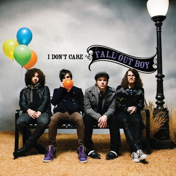 Fall Out Boy: 5 reasons we love them