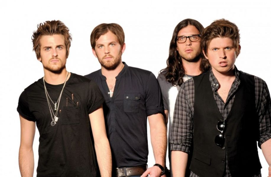 Why we love Kings of Leon