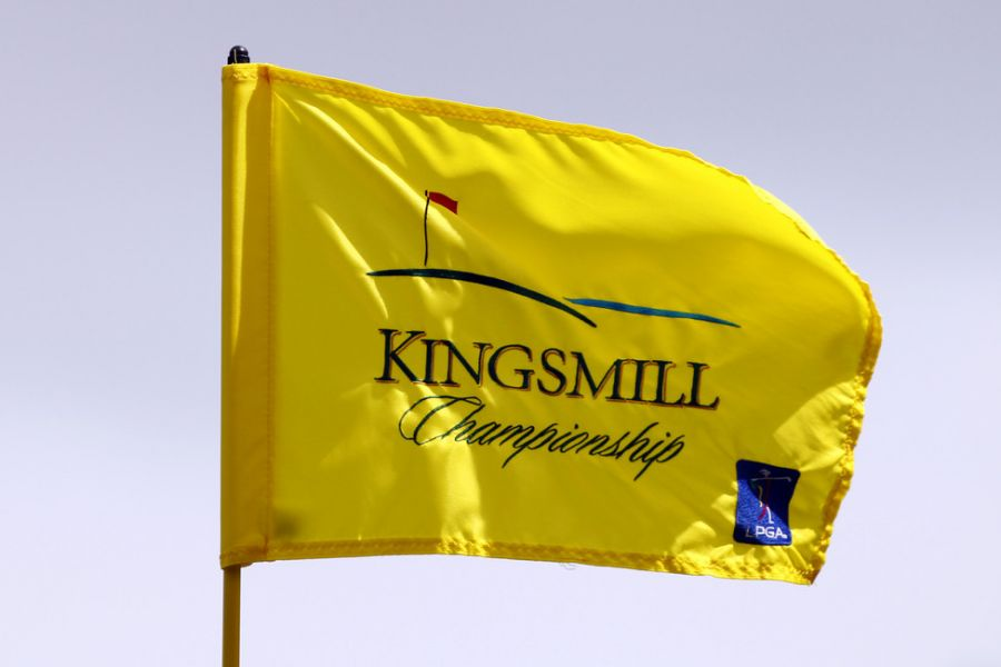 Image result for kingsmill championship 2018 logo