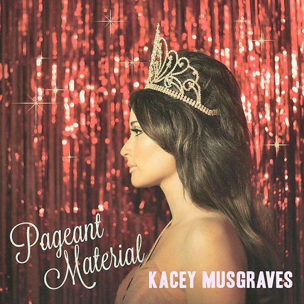 """Kacey Musgraves will release her sophomore album, """"Pageant Material"""" on June 23, 2015."""