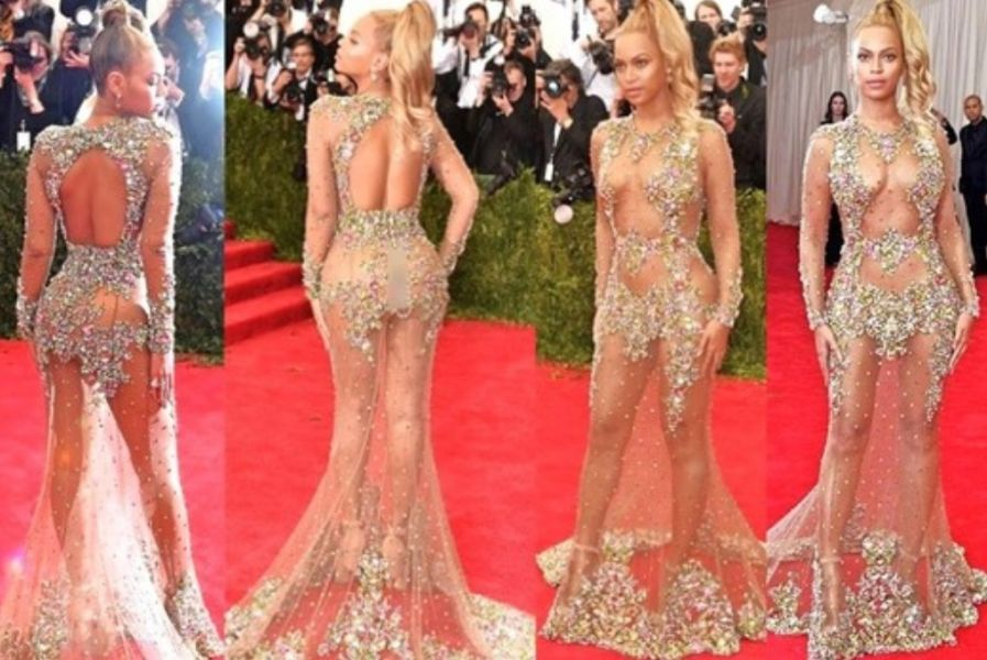 Beyonce's vegan diet weight loss secrets: Lost 65 pounds