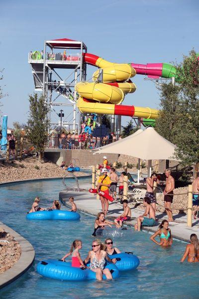 Wet n wild water park las vegas coupons
