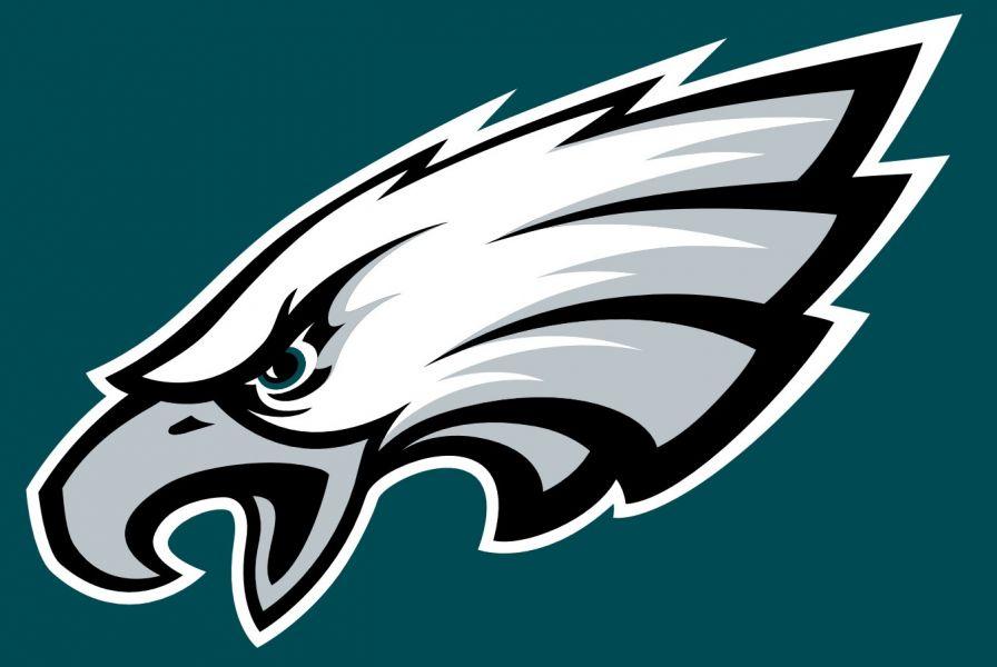 Philadelphia Eagles Logo Design Vector