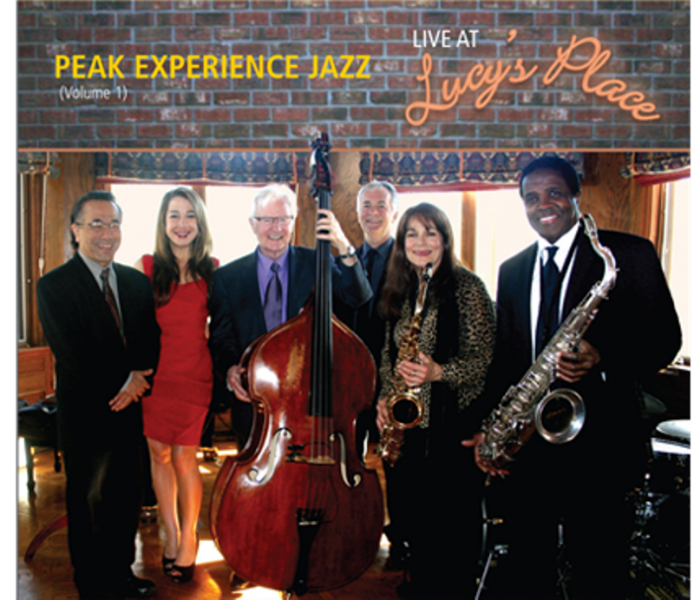 Peak Experience Jazz Ensemble
