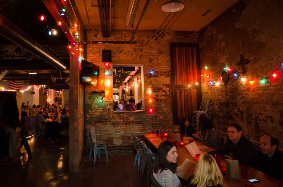 The City Abounds With Patios Courtyards And Open Air Restaurants Where Summertime Revelers