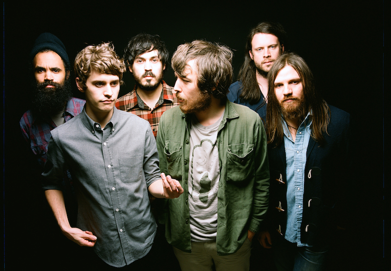 Fleet Foxes are on an unofficial hiatus