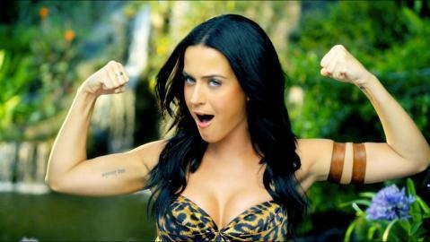 Katy perry christian music