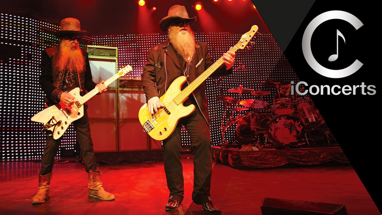 zz top extends 2015 north american tour schedule axs. Black Bedroom Furniture Sets. Home Design Ideas
