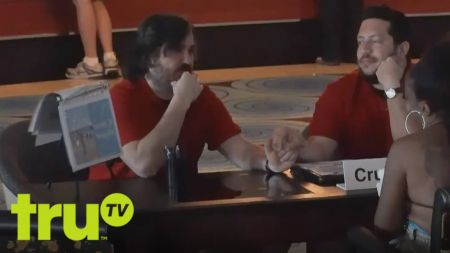 5 things you didn't know about Impractical Jokers