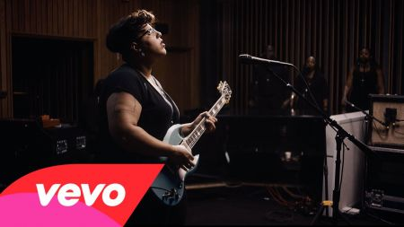 Alabama Shakes release live music video for 'Don't Wanna Fight'