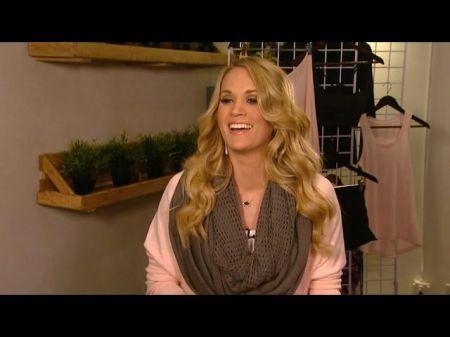 Carrie Underwood baby weight loss: Vegan diet, kickboxing, running workouts