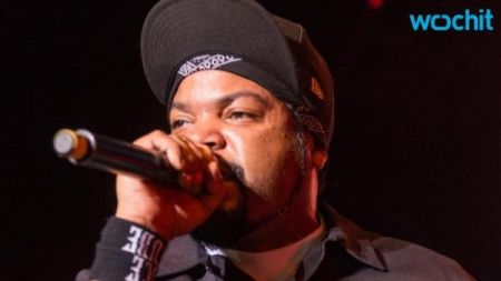 Ice Cube will perform for the first time in 15 years with N.W.A. members