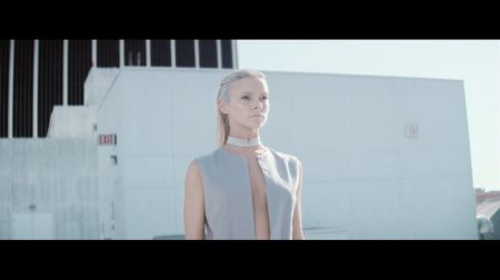 Muse release official 'Mercy' music video starring Elle Evans
