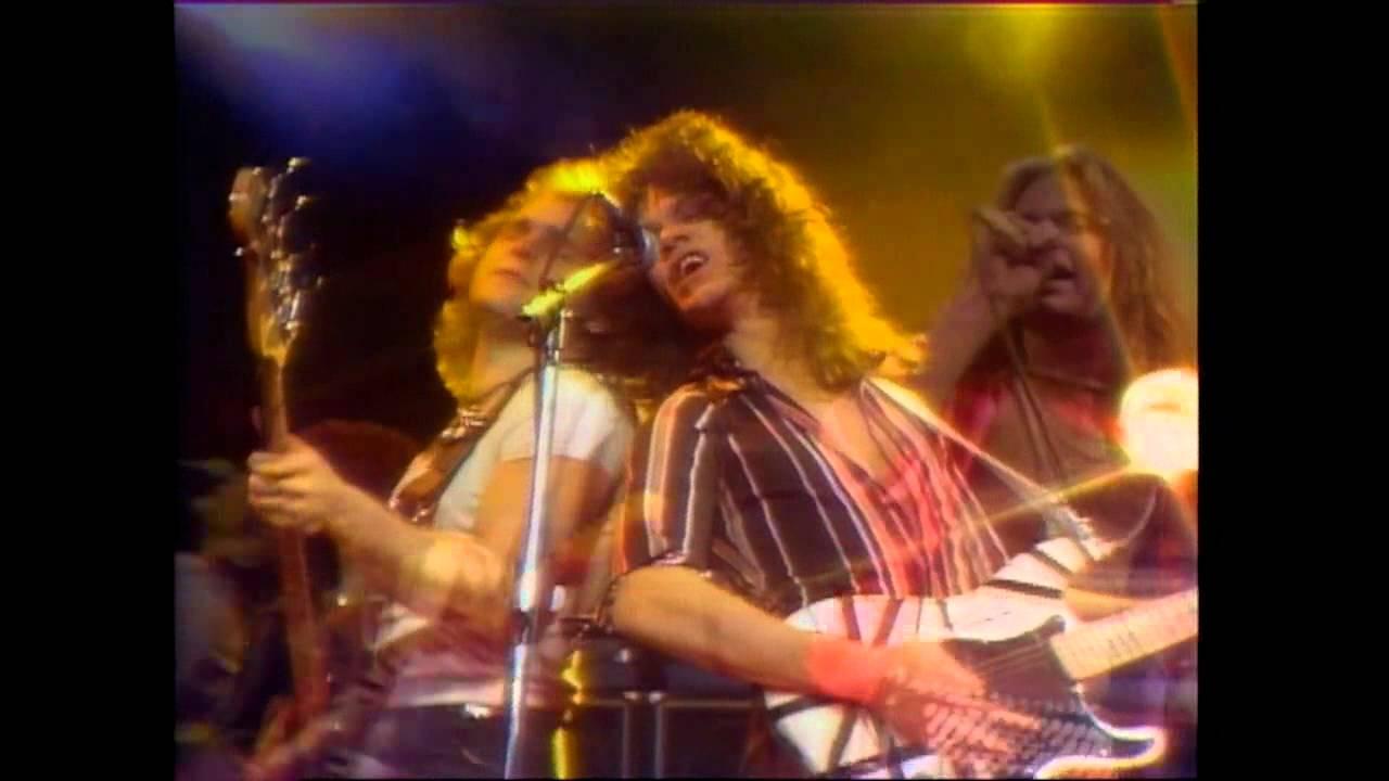 1c002afcbd3 Van Halen  5 most underrated songs - AXS
