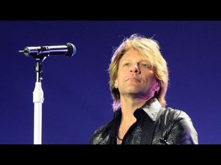 Bon Jovi unveils first 2015 world tour dates with more dates coming 'soon'