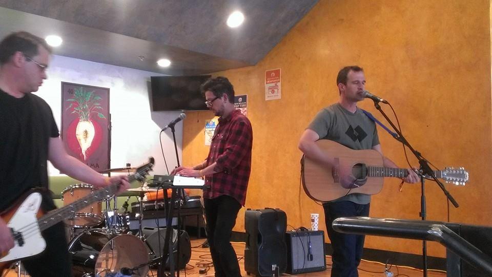 Get to know a Colorado band: Nadalands